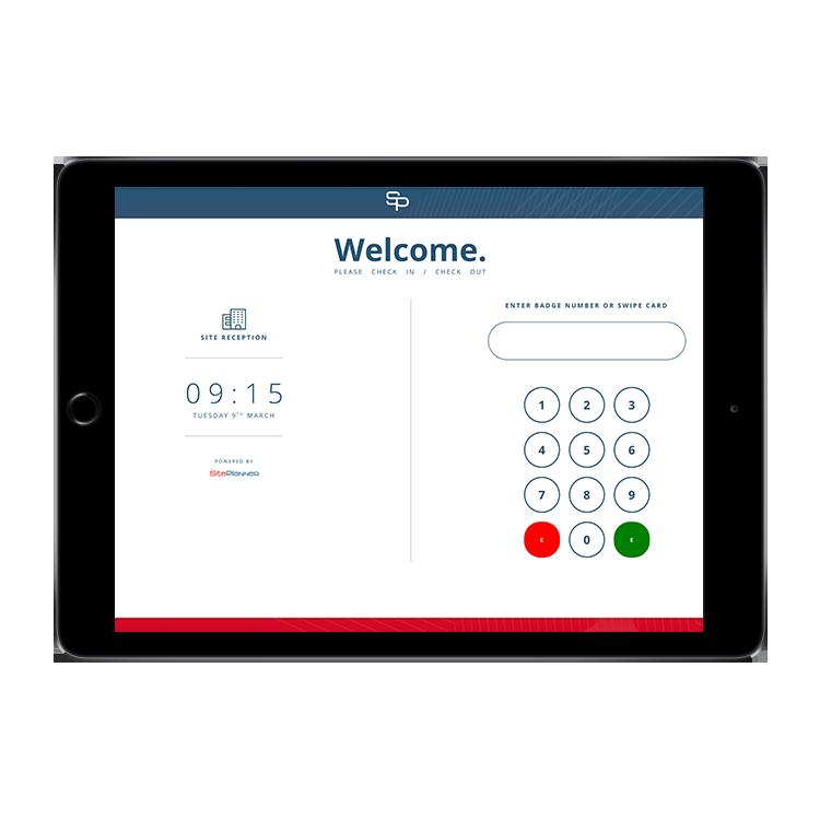 time-attendance-siteplanner